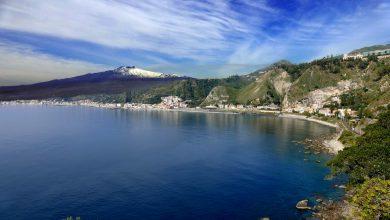 Podróże z Krisem: Rajskie plaże, księżycowe kratery i starożytne miasta, czyli zwiedzamy Sycylię