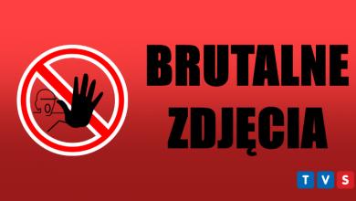 Arcybiskup Marek Jędraszewski z poderżniętym gardłem! ZDJĘCIA szokują