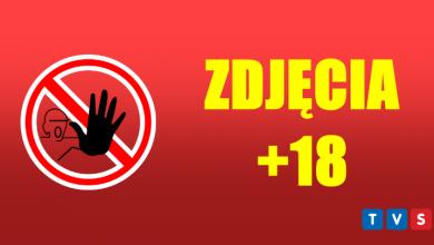 Koszmarny wypadek z udziałem dwóch braci - motocyklistów, miał miejsce we wtorek, 20 sierpnia na DW nr 791 Ogrodzieniec - Klucze (fot.zawiercie112)