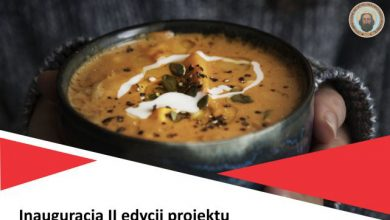 """Mysłowice: wraca akcja """"Gorąca miska zupy"""""""