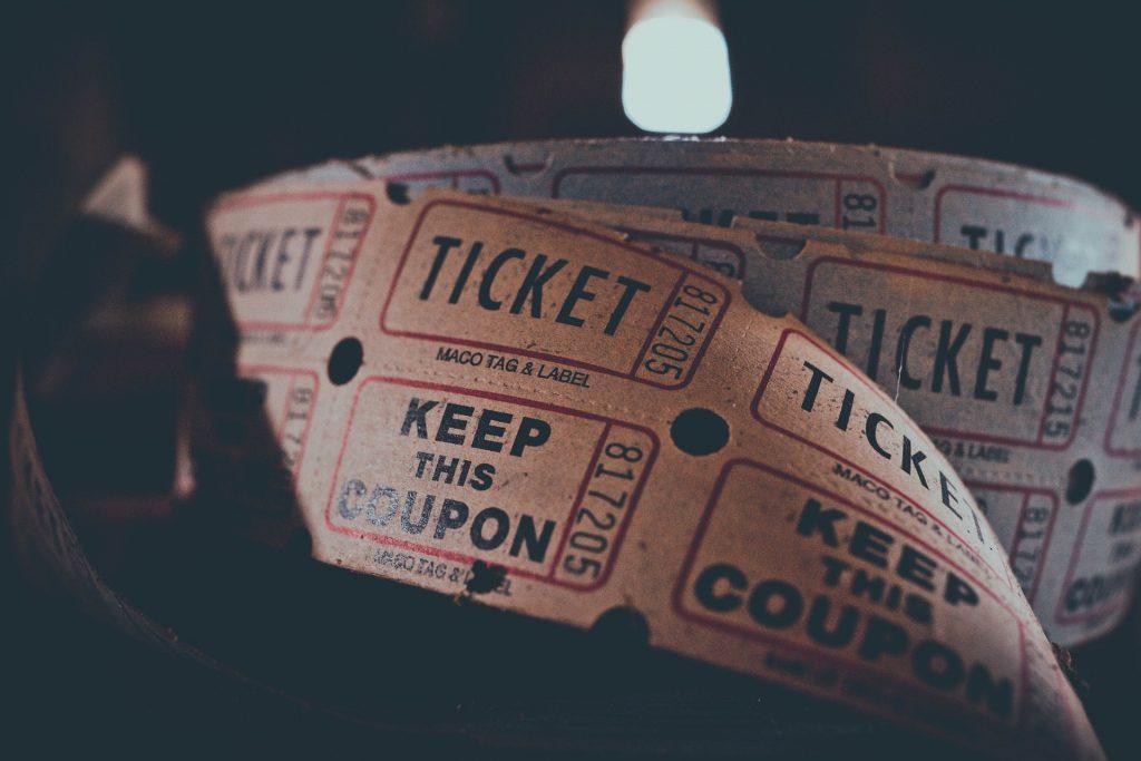 Bilety (fot.pixabay.com)
