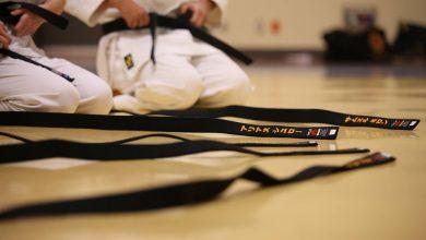 Summer Camp Shinkyokushinkai, czyli pokaz sztuki karate na katowickim Rynku (fot.poglądowe/www.pixabay.com)