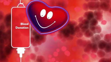 """Oddajcie krew na hasło """"CBA"""". Centralne Biuro Antykorupcyjne prosi o pomoc dla jednej z funkcjonariuszek (fot.poglądowe/www.pixabay.com)"""