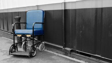 Śląskie: Znęcał się nad niepełnosprawną matką. Wyrodny syn rzucił się na kobietę z siekierą (fot.poglądowe/www.pixabay.com)
