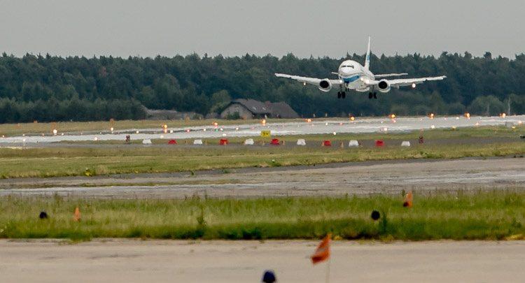Rozkład lotów z Katowice Airport: od dziś funkcjonuje zimowa siatka połączeń