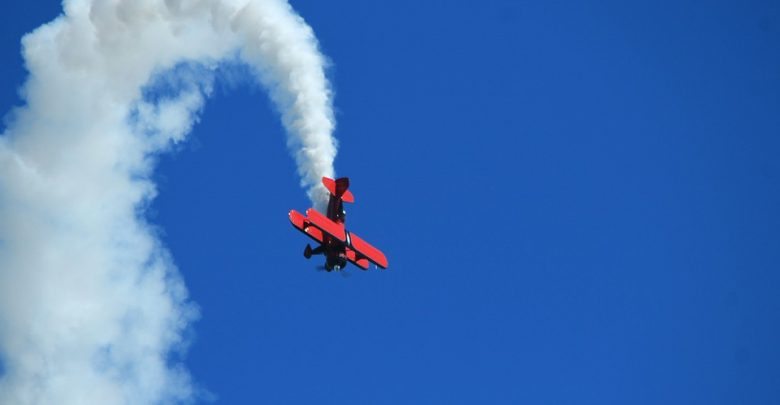 Wypadek awionetki. Nie żyje 49-letni pilot (fot.poglądowe)