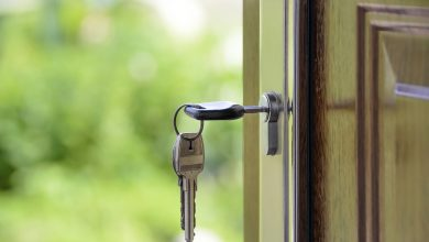 TOP 5, czyli jak zadbać o bezpieczne mieszkanie w czasie wakacji? (fot.poglądowe/www.pixabay.com)