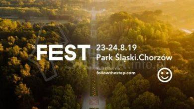 Fest Festival (fot. mojchorzow.pl)