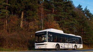 PKM Tychy kupuje 20 Autosanów. To autobusy na gaz (fot.PKM Tychy/materiały Autosan)