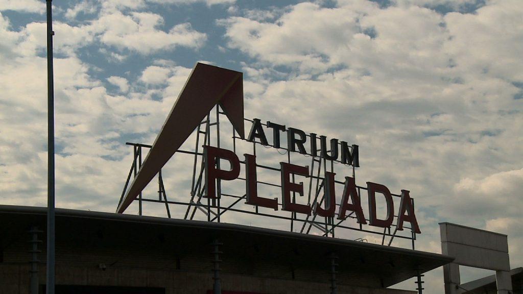 Już od kilku lat start i meta Bytomskiego Półmaratonu znajdują się na parkingu centrum handlowego Atrium Plejada w Bytomiu