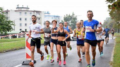 Rekordowa liczba biegaczy wystartuje w tyskim półmaratonie, a ten już w niedzielę, 1 września (fot.UM Tychy)