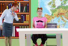 Czas na nowe hity dla dzieci małych i dużych! A te jak co tydzień w programie Mała Lista TVS zaprezentuje Miś TVS-ek