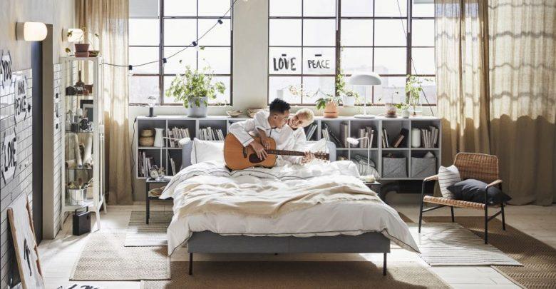 IKEA 2020: Katalog online w całości! Co nowego w katalogu IKEA 2020? (fot. materiały prasowe)
