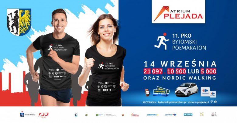 11. PKO Bytomski Półmaraton
