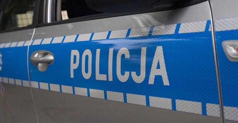 Zawiercie: ojciec z 2 promilami wiózł autem 4-letnią córkę