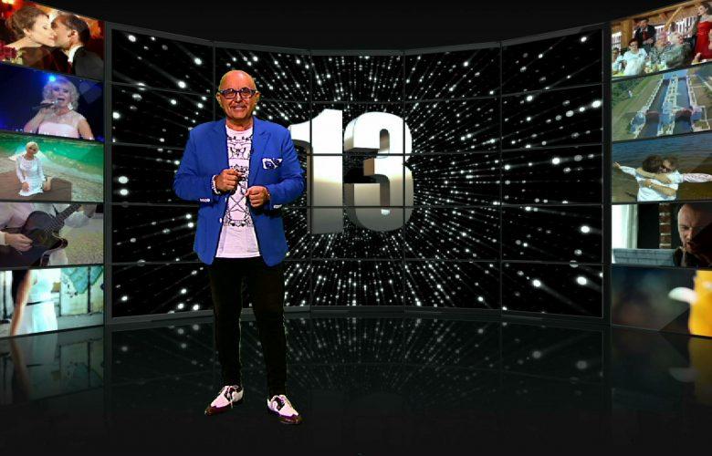 Szlagierowa Lista TVS: wydanie 11.08.2019
