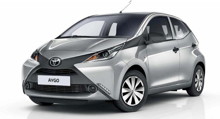Toyota Aygo do zgarnięcia na 11. PKO Bytomskiego Półmaratonu