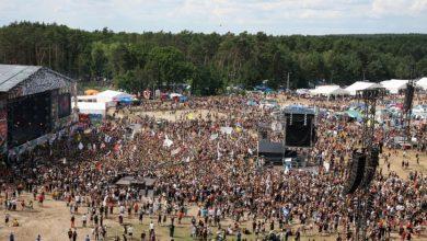 Druga osoba zmarła podczas festiwalu Pol'and'Rock. Zwłoki ojca znalazł syn