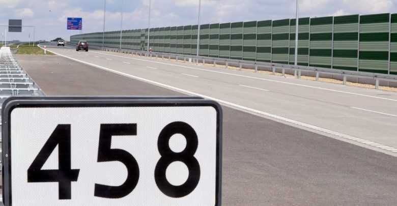 Jesteśmy w pierwszej piątce Europy? Rząd chwali się długością autostrad i ekspresówek