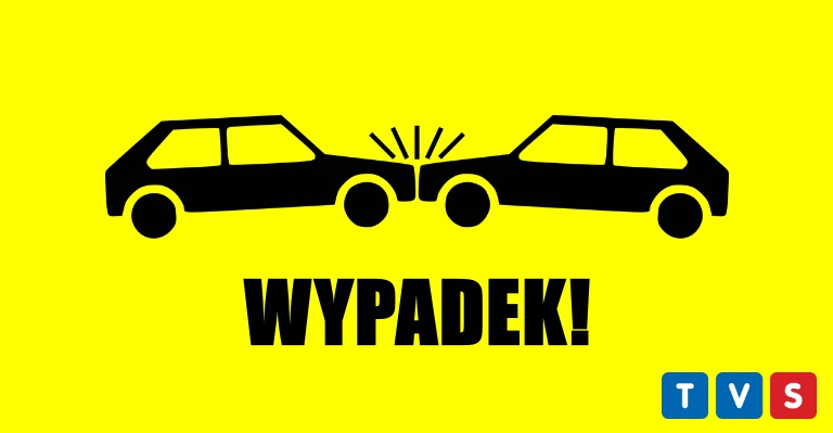 Kilka osób rannych, poważne utrudnienia drogowe. Poważny wypadek na Blachnickiego w Sosnowcu. Z autobusem komunikacji miejskiej zderzył się samochód osobowy