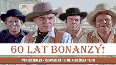 Bonanza (fot. TVS)