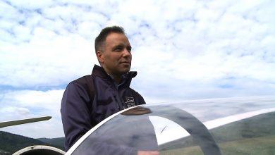 Sebastian Kawa miał poważny wypadek! 15-krotny szybowcowy mistrz świata awaryjnie lądował we Włoszech!