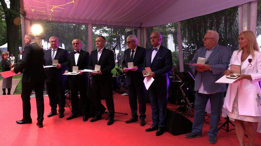 Śląska Gala BCC to również wydarzenie promujące przedsiębiorców, którzy w swoich działaniach kierują się społeczną odpowiedzialność biznesu