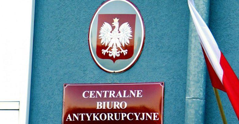 Korupcja w Poczcie Polskiej. CBA zatrzymało kolejne osoby (fot.CBA)