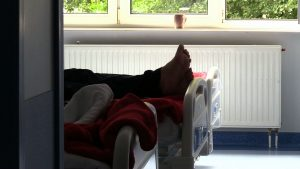 Kolejni lekarze zwalniają się ze Szpitala Miejskiego w Rudzie Śląskiej. Wypowiedzenie zdecydowało się złożyć 10 z 19 lekarzy pracujących na Oddziale Chorób Wewnętrznych