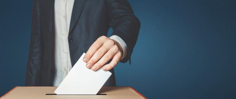 Wiecie, że istnieje bezwzględny zakaz agitacji wyborczej? Apel do komitetów wyborczych (fot.Ministerstwo Cyfryzacji)
