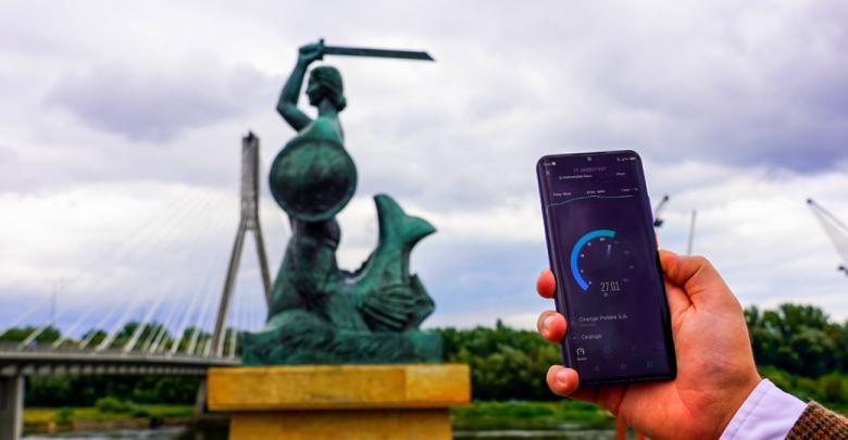 Idzie nowe. Sieć piątej generacji coraz bliżej, czyli sieć 5G dla Polaków (fot.Ministerstwo Cyfryzacji)