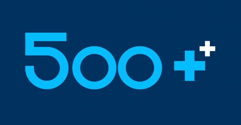 """Rusza nowy okres zasiłkowy/świadczeniowy. Jak i kiedy złożyć wniosek o 500+ i """"Dobry Start""""? (fot.MRPiPS)"""