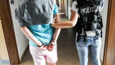 Oszukał ponad 120 graczy. Sprzedawał fikcyjną broń i inne akcesoria przez internet (fot.Policja Lubuska)