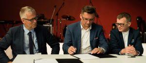 Prześladowani trafią do Katowic. Miasto dołączyło do Międzynarodowej Sieci Miast Schronienia (fot.Katowice Miasto Ogrodów)