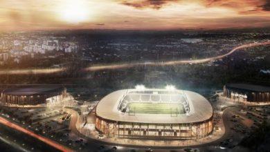 Sosnowiec: Wiadomo, kto wybuduje Zagłębiowski Park Sportowy