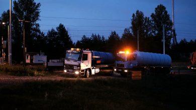 Awaria oczyszczalni ścieków w Jaworznie: Zwołano sztab kryzysowy, trwa walka z czasem