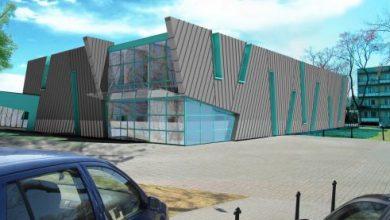 Sosnowiec: Przebudowa basenu za prawie 30 mln złotych