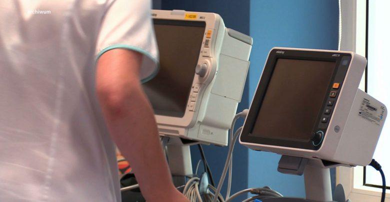 Epidemia koronawirusa: Wojewody spotkał się z dyrektorami szpitali zakaźnych