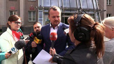 Ostatnie dni kampanii wyborczej. Prezydent Chęciński rzuca wyzwanie by podnieść frekwencję