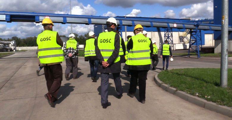 Miliony złotych mogą nie zwalczyć smrodu w Katowicach. Dzisiaj radni odwiedzili zakład unieszkodliwiania i utylizacji odpadów MPGK