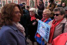 Koalicja Obywatelska maszeruje po wyborcze zwycięstwo z seniorami. Pomóc ma w tym Małgorzata Kidawa-Błońska, która po raz pierwszy w tej kampanii przyjechała na Śląsk