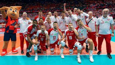 Polska - Holandia 3-0! Polska idzie jak burza przez ME w siatkówce! źródło: PZPS
