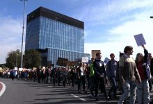 Krzyczeli i śpiewali żeby ratować planetę! Młodzieżowy Strajk Klimatyczny odbył się w Katowicach