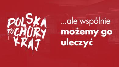 """""""Polska to chory kraj"""". Lekarze ogłaszają Narodowy Kryzys Zdrowia (fot.mat.prasowe)"""