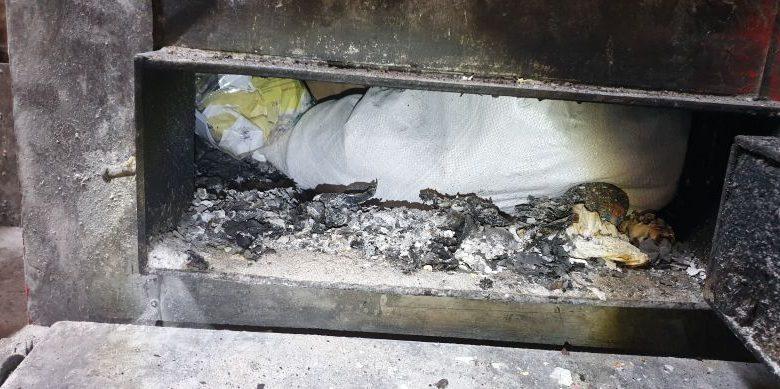 Katowice: kolejny truciciel namierzony. Palił plastik