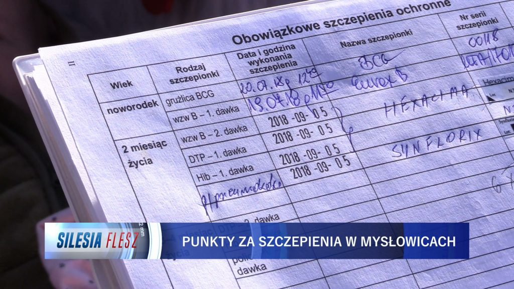 Kandydaci do miejskiego żłobka w Mysłowicach będą dostawać dodatkowe punkty za szczepienia. Projekt uchwały w tej sprawie to inicjatywa radnej Marty Górnej