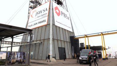 Otwarcie kopalni Bzie-Dębina. To pierwsza na Śląsku kopalnia od 30 lat!