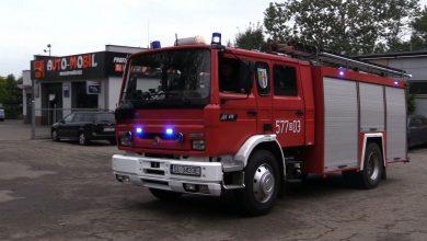 Strażacy ochotnicy z Rudy Śląskiej rozpoczęli zbiórkę pieniędzy na wykupienie siedziby, w której stacjonują