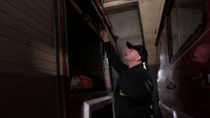 Strażakom z Rudy Śląskiej potrzebna jest pomoc i nowy budynek!