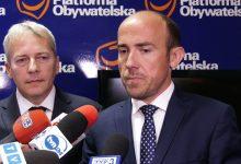 """Budka vs. Morawiecki. Starcie wyborczych """"jedynek"""". Kto lepiej zna potrzeby Śląska?"""
